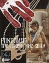 Fantomas: The Corpse Who Kills - Marcel Allain