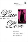 Law in the Courts of Love - Peter Goodrich