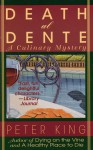Death al Dente - Peter King