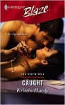Caught - Kristin Hardy