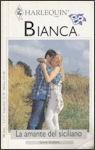 La Amante del Siciliano (Harlequin Bianca, #1238) - Lynne Graham