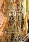 A paixão é um estado de sítio - João Luís Silva