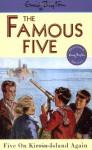 Five on Kirrin Island Again (Book 6) - Enid Blyton
