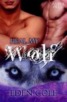 Heal My Wolf [Gay M/M Shifter Erotic Romance] - Eden Cole