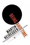 Being and Time - Martin Heidegger, John MacQuarrie, Edward Robinson, Taylor Carman