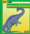 Looking At... Apatosaurus/Brontosaurus - Graham Coleman, Tony Gibbons