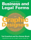 Business and Legal Forms for Graphic Designers - Tad Crawford, Eva Doman Bruck