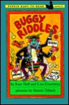 Buggy Riddles - Katy Hall, Simms Taback, Lisa Eisenberg