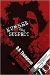 Number One Suspect - D.R. Thompson