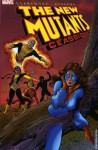 New Mutants Classic, Vol. 2 - Chris Claremont, Sal Buscema, Bob McLeod