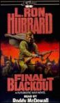 Final Blackout (Audio) - Roddy McDowall