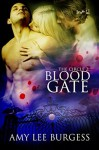 Blood Gate - Amy Lee Burgess