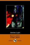 Arsene Lupin - Edgar Jepson