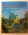 Christina Katerina and the Great Bear Train - Patricia Lee Gauch, Elise Primavera