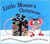 Little Mouse's Christmas - David A. Carter, Noelle Carter