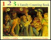 123 A Family Counting Book - Bobbie Combs