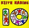 Ten - Keith Haring