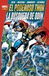 El Poderoso Thor: La búsqueda de Odín (Marvel Gold: Thor) - Len Wein