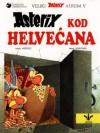 Asterix kod Helvećana (Asterix #16) - René Goscinny, Albert Uderzo