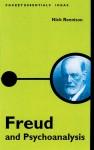 Freud and Psychoanalysis - Nick Rennison