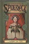L'Arbre De Fer (Les Chroniques de Spiderwick, #4) - Holly Black, Bertrand Ferrier, Tony DiTerlizzi