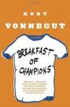 Breakfast of Champions: A Novel - Kurt Vonnegut