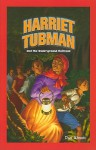 Harriet Tubman and the Underground Railroad - Dan Abnett, Q2a