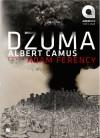 Dżuma - audiobook - Albert Camus