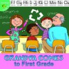 Grandpa Comes to First Grade - Jean Robertson