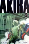 Akira, Vol. 5 - Katsuhiro Otomo