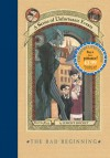 The Bad Beginning: The Short-Lived Edition (A Series of Unfortunate Events #1) - Brett Helquist, Lemony Snicket, Michael Kupperman