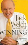 Winning: The Ultimate Business How-To-Book - Jack Welch, Suzy Welch