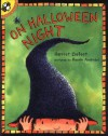 On Halloween Night (Picture Puffin Books) - Harriet Ziefert, Renee Andriani-Williams