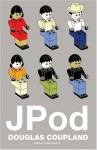 JPod: A Novel - Douglas Coupland