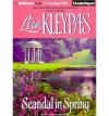 Scandal in Spring - Lisa Kleypas