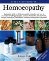 Neal's Yard Remedies Homoeopathy (Neals Yard Remedies) (Neals Yard Remedies) - Neal's Yard Remedies, Rebecca Wells