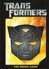 Transformers: The Movie Guide - Simon Furman
