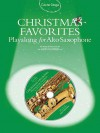 Center Stage: Christmas Favorites for Alto Saxophone - Music Sales Corporation
