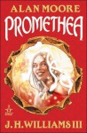 Promethea Tome 7 - Alan Moore, J.H. Williams III, José Villarrubia, Jeromy Cox