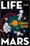 Life on Mars - Jennifer Brown