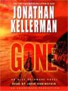 Gone (Alex Delaware, #20) - Jonathan Kellerman, John Rubinstein