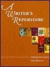 A Writer's Repertoire - Gwendolyn Gong, Sam Dragga