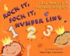 Rock It, Sock It, Number Line - Bill Martin Jr., Michael Sampson