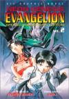 Neon Genesis Evangelion, Volume 2: Special Collector's Edition - Yoshiyuki Sadamoto