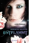 Immortal Beloved: Entflammt - Cate Tiernan, Simone Wiemken