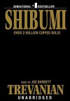 Shibumi [UNABRIDGED] - Trevanian, Joe Barrett