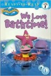 We Love Bathtime! - Alison Inches, Hot Animation