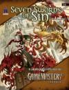 GameMastery Module D2: Seven Swords of Sin - James L. Sutter