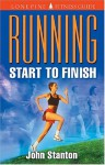 Running: Start to Finish - John Stanton