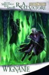 Wygnanie (Trylogia Mrocznego Elfa, # 2; Legenda Drizzta, #2) - R.A. Salvatore, Piotr Kucharski